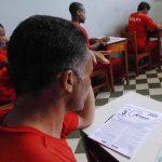 45,5 mil pessoas privadas de liberdade realizam prova do Enem
