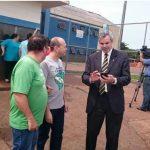Pastoral Carcerária e OAB são impedidos de entrar em penitenciária em Londrina (PR)