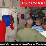 PCr em Pará de Minas (MG) arrecada donativos para a Natal dos presos