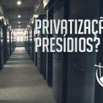 Presídio privatizado de Minas Gerais: mais uma denúncia de tortura