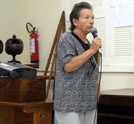 Irma Maria Adila