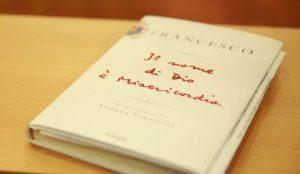 Livro papa Francisco