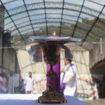 Com PCr, presos em Caraguatatuba (SP) vivem Jubileu da Misericórdia
