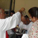PCr proporciona Natal de solidariedade e fé nas prisões de Coxim (MS)