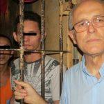 Padre Valdir defende que educação nas prisões ensine a pensar e transmita valores