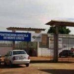 PM de Roraima assume controle da Penitenciária Agrícola de Monte Cristo