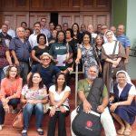 PCr realiza o 1º Encontro do Sub-regional de Botucatu em 2016