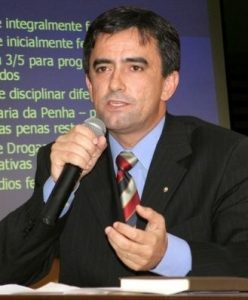Haroldo Caetano