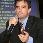 Haroldo Caetano: 'A incomunicabilidade nos presídios brasileiros'