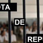 Nota de repúdio ao PLS 513/2011, que regulamenta a privatização do sistema carcerário
