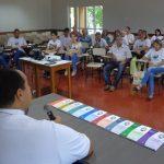 Ano da Misericórdia e realidade das prisões são destaques no encontro da PCr de Goiânia