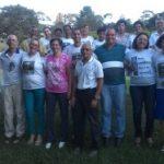 Pastoral Carcerária realiza momento de formação para agentes em Viçosa (MG)