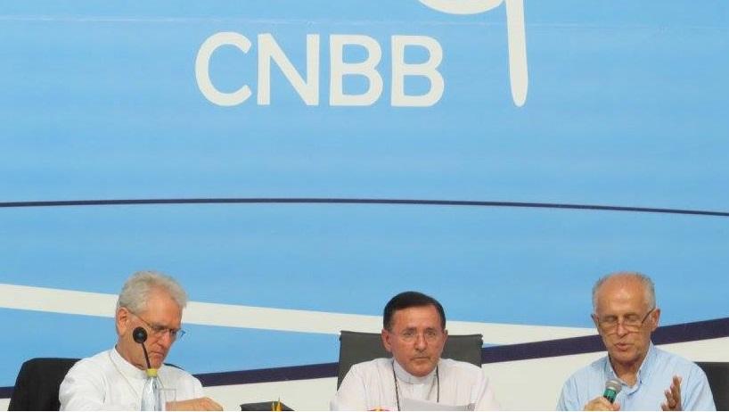 Dom Otacilio CNBB