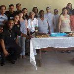 PCr de Bauru (SP) realiza primeira formação de 2016 para novos agentes