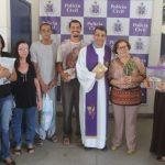 PCr em Brumado (BA) comemora a Páscoa junto a pessoas presas