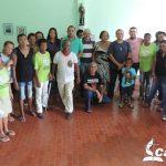 Pastoral Carcerária de Itabuna (BA) faz curso para novos agentes