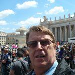 Padre Gianfranco, à Rádio Vaticano: 'A Justiça Restaurativa tenta romper o ciclo de violência'