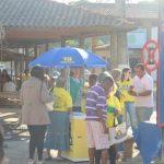 População privada de liberdade é prioridade de campanha contra a tuberculose