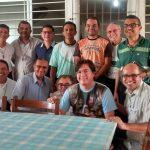 1º Encontro de padres e diáconos da PCr do Regional Nordeste II acontece em Olinda