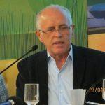 Padre Valdir: 'Existe um discurso mentiroso que, ao privatizar, sai mais barato'