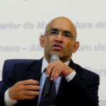 'Completa solidariedade' ao Dr. Luís Carlos Valois
