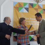 Em Goiânia, Irmã Petra é homenageada pela promoção da paz e dos direitos humanos