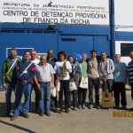 Seminaristas da Arquidiocese de São Paulo concluem a Missão de Férias