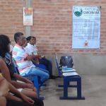 Assembleia estadual da PCr de Piauí enfatiza a prática da justiça restaurativa