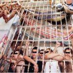 Com 41% de presos provisórios, superlotação é regra nas prisões da Paraíba
