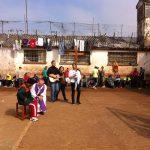 PCr em Passo Fundo (RS) realiza obras de misericórdia neste Jubileu extraordinário
