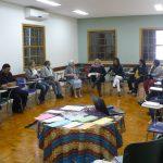 Pastoral Carcerária cria GT sobre Justiça Restaurativa