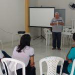 PCr realiza formação em Santa Cruz do Capiberibe (PE)