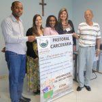 PCr da Arquidiocese de Juiz de Fora (MG) consegue apoio de assessoria jurídica