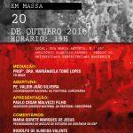 PCr lançará relatório sobre tortura e encarceramento em massa na quinta-feira, 20