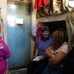 Alimentação e assistência jurídica são principais reclamações de presas no Paraná