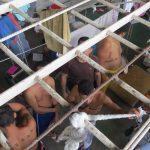 Modelo para o governo do RS, contêineres para presos são denunciados como 'sub-humanos'