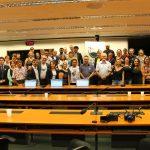 Na Câmara dos Deputados, Pastoral Carcerária debate Desencarceramentoe Desmilitarização