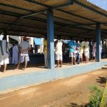 Natal de esperança no Complexo Prisional de Aparecida de Goiânia