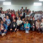 Coordenação da PCr do Rio Grande do Sul avaliações realizadas em 2016