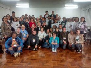 PCR RIO GRANDE DO SUL 2016