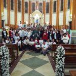 Em Santa Catarina, ano de 2016 é de maior articulação da PCr nas dioceses