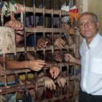 Padre Valdir: Solução é combater as causas do encarceramento em massa