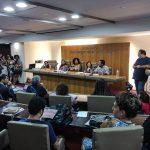 Lançada no Rio de Janeiro a Frente Estadual pelo Desencarceramento