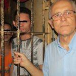 Padre Valdir: 'Os nossos presídios são extensões do que aconteceu nos campos de concentração'