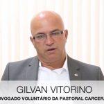 Gilvan Vitorino: 'Espírito Santo não é um modelo a ser seguido'