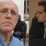 Padre Valdir e Paulo Malvezzi falam a jornais da Itália e do Reino Unido