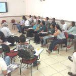 Pastoral Carcerária realiza encontro de trabalho no Sub-regional de Botucatu (SP)
