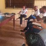 Agentes da PCr de Caxias (MA) participam de dia de formação