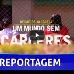Reportagem sobre prisões do Brasil está na final do prêmio de comunicação da CNBB