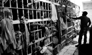 foto encarceramento